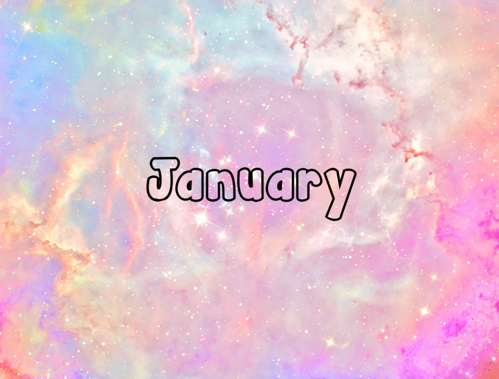 januarybliss